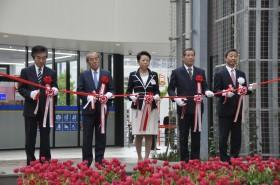 2014年4月18日(金)複合商業施設「ポンテポルタ千住」がオープン!